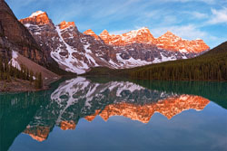 Banff National Park Photography Workshop
