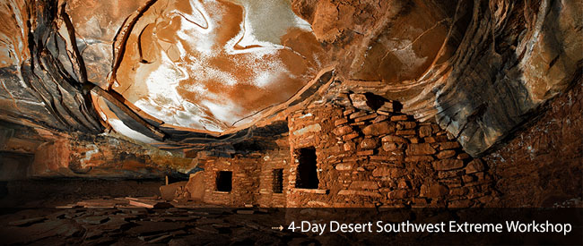 Southwest Extreme Photography Workshop