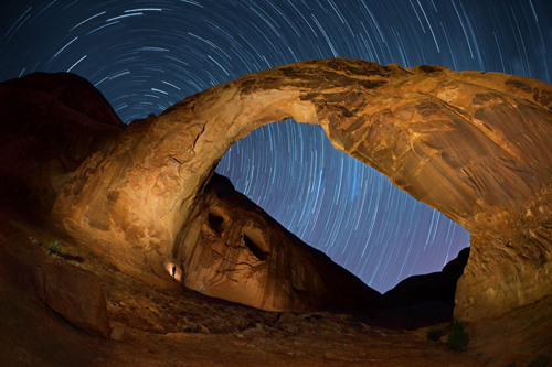 The Dark Side of Photography Southwest Edition - Night Photography Workshop