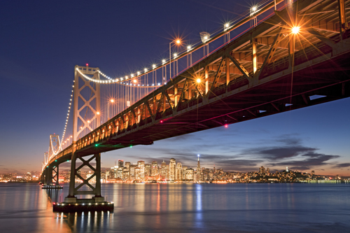 San Francisco Night Owls Photography Workshop