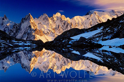 photographer of the month interview art wolfe