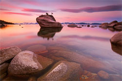 Lake Tahoe Photography Workshop