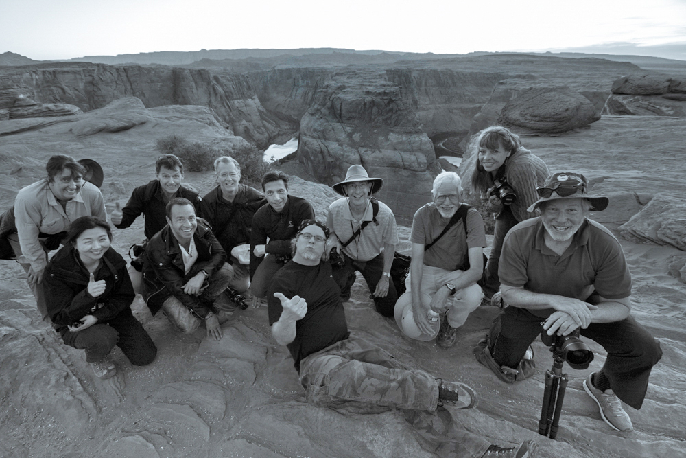 Great American Southwest Photography Workshop class