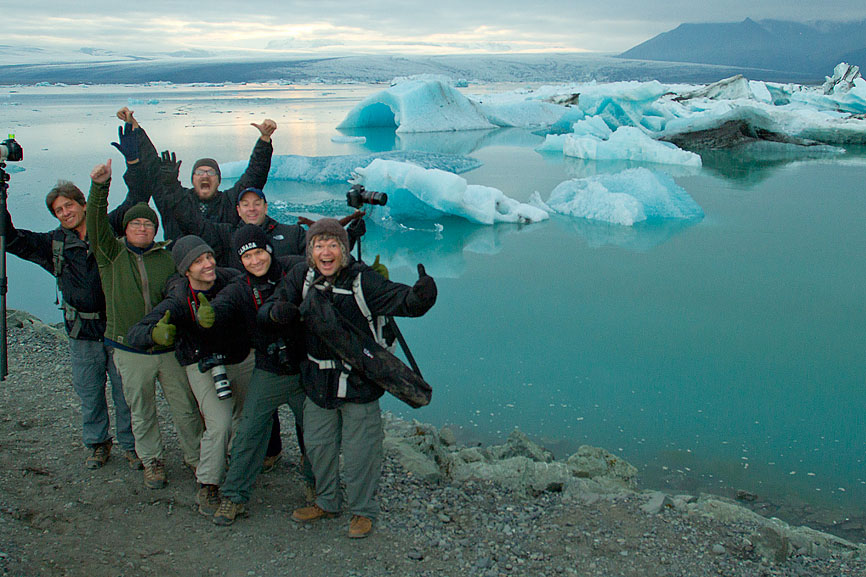10 Day Iceland Photography Workshop June 2012 Sojourn